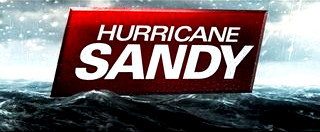 Hurricane Sandy Image